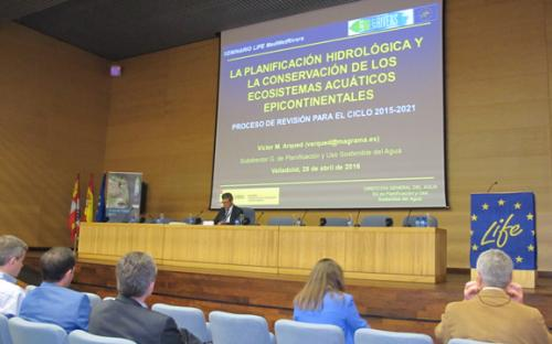 Sesión 4. Presentación y discusión de resultados de los grupos de trabajo.