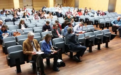 Sesión 5: Un proyecto común de futuro.