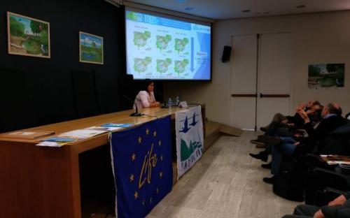 LIFE MedWetRivers_seminario clausura