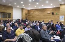 Jornada final Proyecto Life MedWetRivers (Foto ICAL)