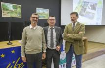 Jornada final Proyecto Life MedWetRivers (Foto ICAL)