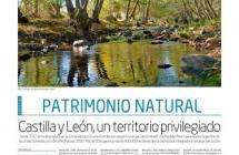 Life MedWetRivers en El Mundo de Castilla y León